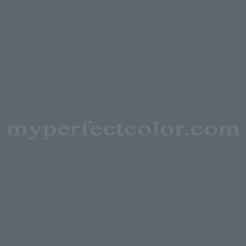 Color Match Of Sherwin Williams Sw4025 Anchor Gray
