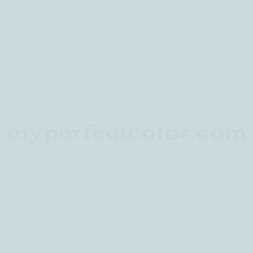 Sherwin Williams SW4053 Cool Blue Match