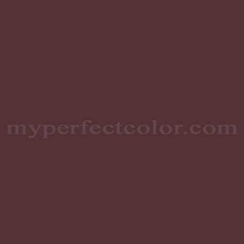 Color Match Of Pella Windows And Doors Pr0077 Boysenberry