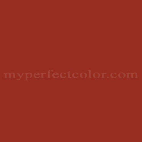 Color Match Of Ral Ral3013 Tomato Red