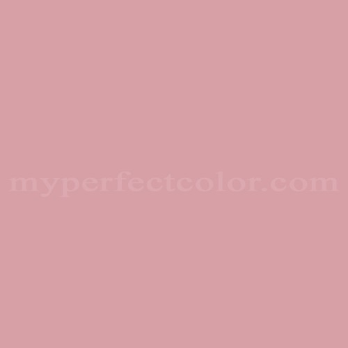 Color Match Of Ral Ral3015 Light Pink