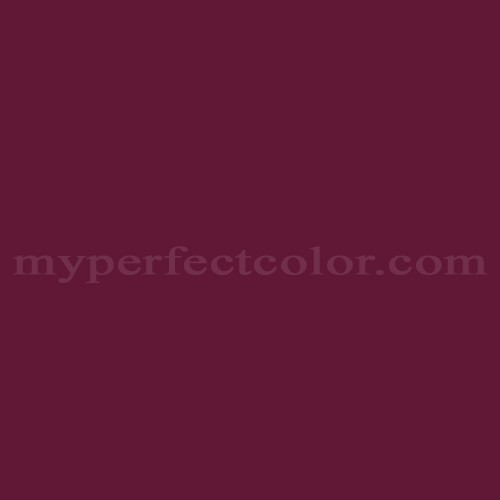 Color Match Of Ral Ral4004 Claret Violet