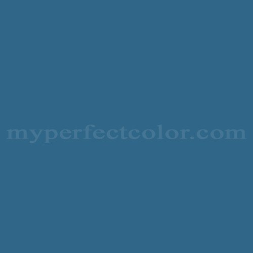 Color Match Of Ral Ral5007 Brilliant Blue