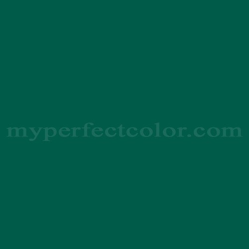 Color Match Of Ral Ral6026 Opal Green