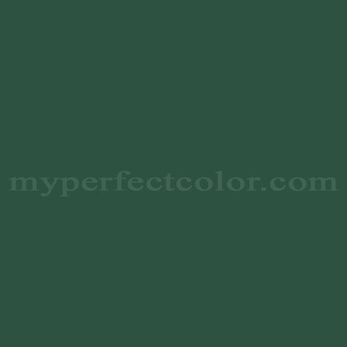 Color Match Of Ral Ral6028 Pine Green