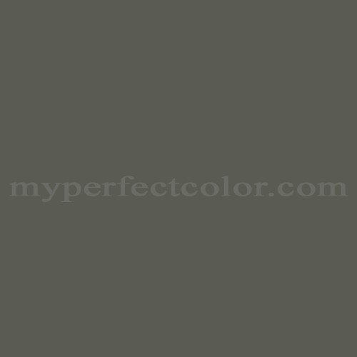 Color Match Of Ral Ral7009 Green Grey