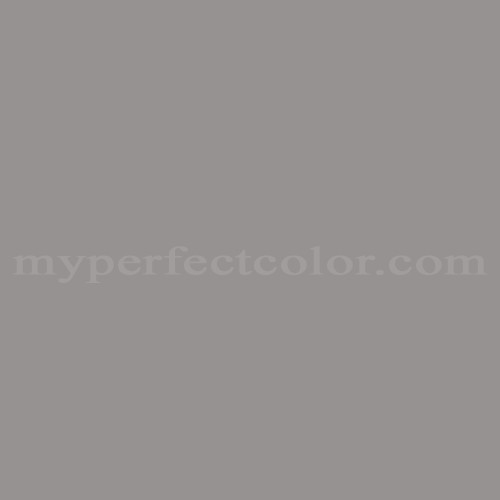 Color Match Of Ral Ral7036 Platinum Grey