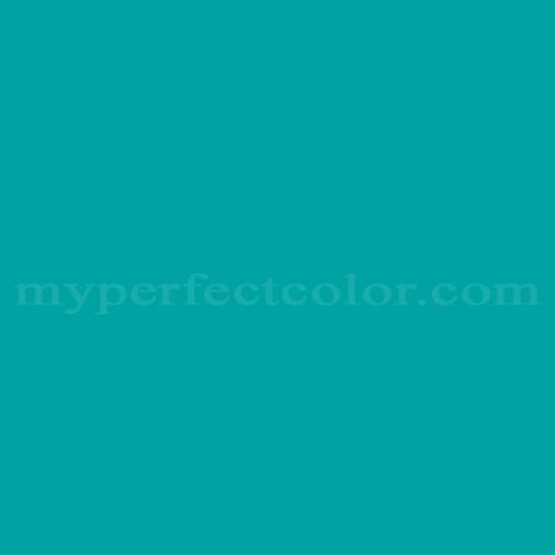 Walmart 91392 Turquoise Match Paint Colors Myperfectcolor