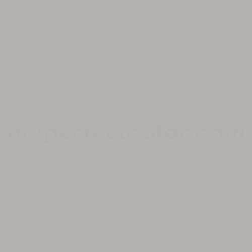 Color Match Of 96101 Elephant Gray