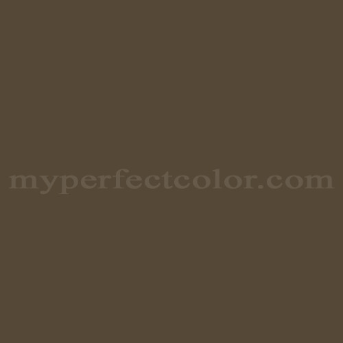 Color Match Of 96284 Nut Brown