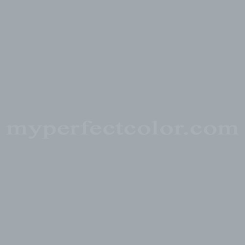 Color Match Of 96431 Dolphin Gray