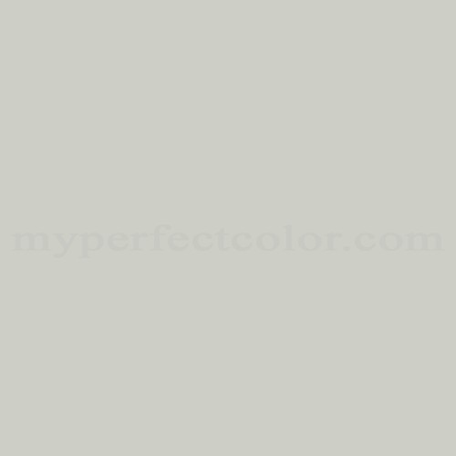 Color Match Of 95313 Pearl Gray