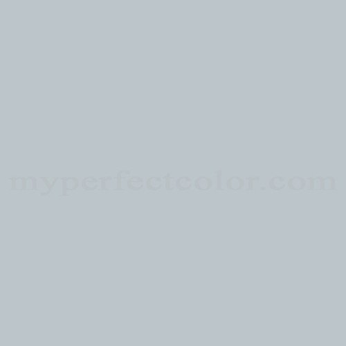 Walmart 95433 Light Slate Match Paint Colors