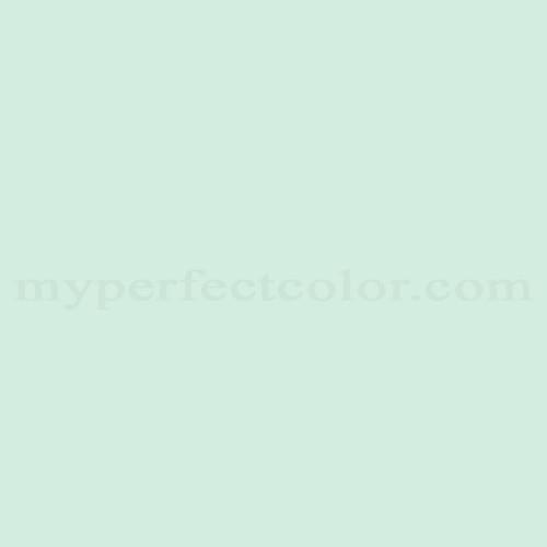 Color Match Of Dutch Boy 16 F Eggshell Blue