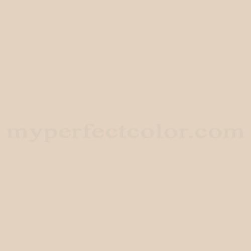 color match of dutch boy 821 f creme brulee - Benjamin Moore Creme Brulee