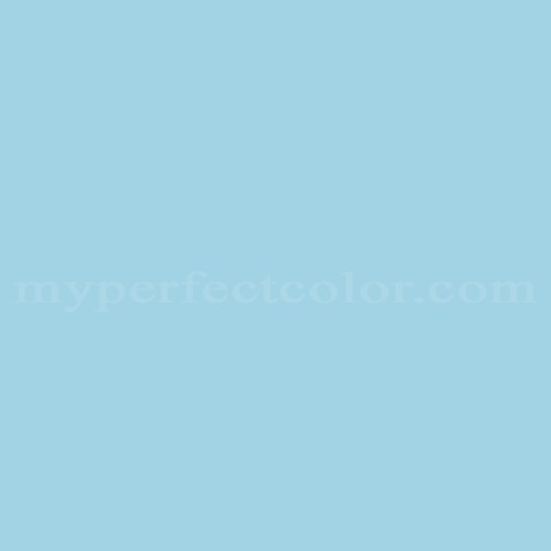 Ici 1410 Carolina Blue Match Paint Colors Myperfectcolor