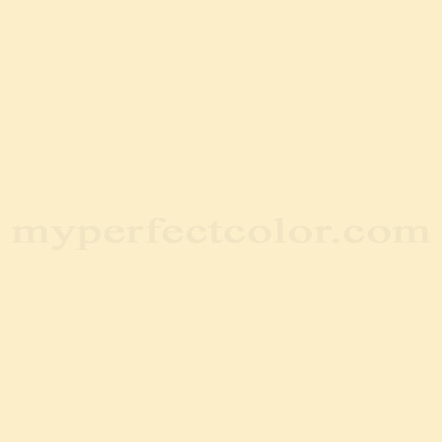 Ici 824 soft yellow match paint colors myperfectcolor - What color matches yellow ...
