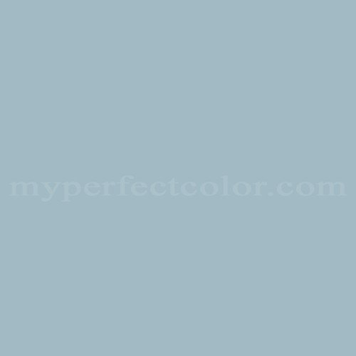 Touch Up Spray Paint >> Laura Ashley 5-4 Vintage Blue Match | Paint Colors | MyPerfectColor