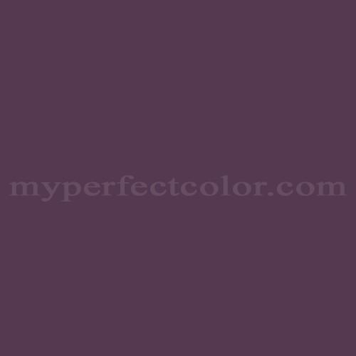 Match of Sico™ 6030-83 Violet Ink *