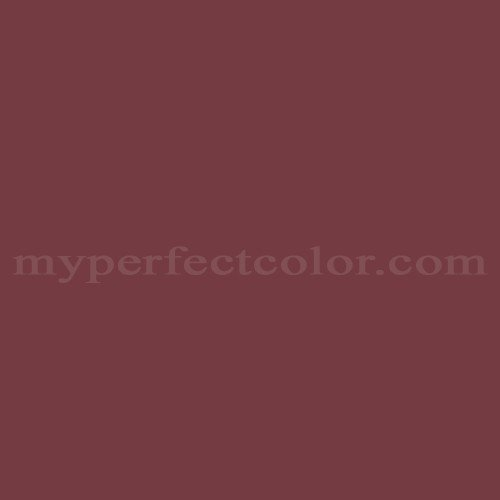 Match of Sico™ 6036-85 Blackcurrant Coulis *
