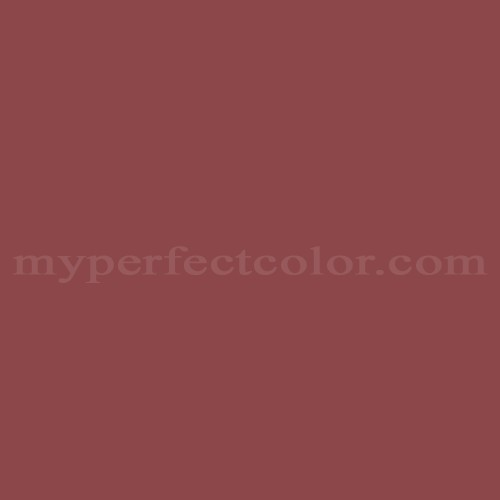 Match of Sico™ 6037-73 Modigliani's Red *