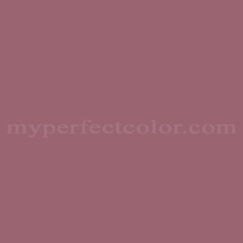 Match of Sico™ 6038-63 Dense Violet *