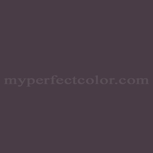 Match of Sico™ 6046-73 Cosmic Violet *