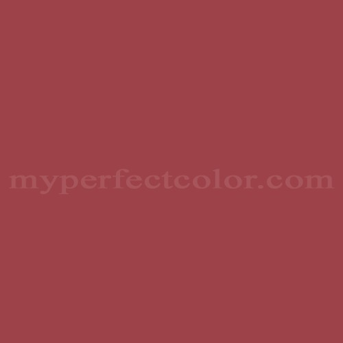 Match of Sico™ 6051-75 Candy Apple *