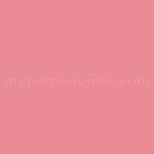 Match of Sico™ 6052-52 Ningxia Pink *
