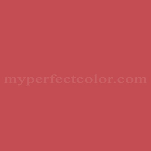 Match of Sico™ 6054-65 Tango Red *