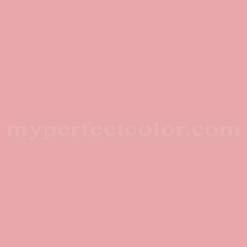 Match of Sico™ 6055-41 Pink Shrimp *