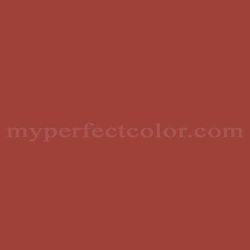 Match of Sico™ 6058-75 Red Lipstick *