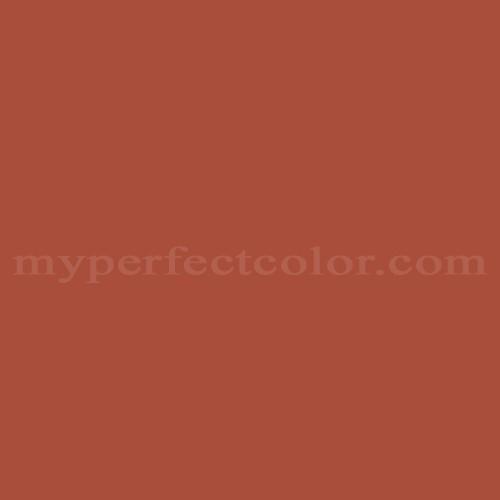 Match of Sico™ 6060-73 Delhi Red *