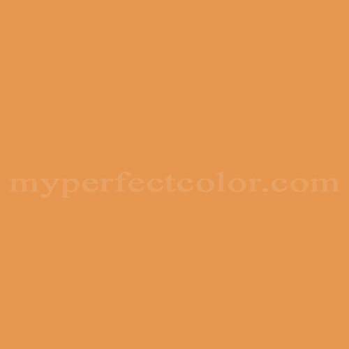 Sico 6089 64 Pumpkin Orange Match Paint Colors
