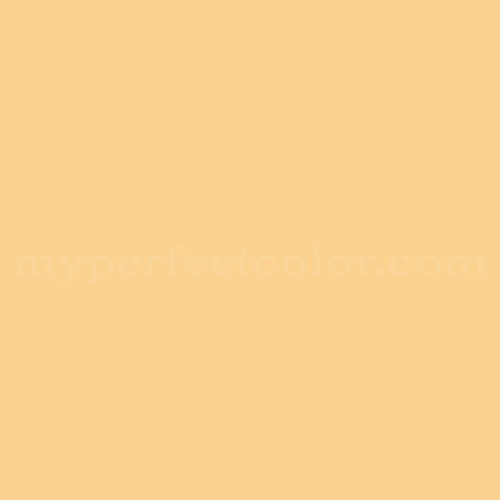 Light Caramel Paint Color: Sico 6092-42 Caramel Sauce Match