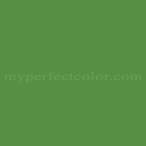 Color Match Of Sico 6126 84 Tiffany Green