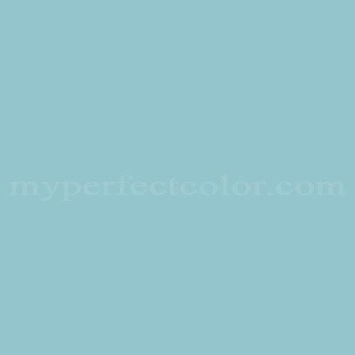 Sico 6154 31 Pale Turquoise Match Paint Colors Myperfectcolor
