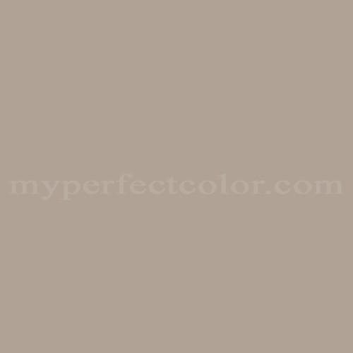 Kilz H14 Trenchcoat Khaki Match Paint Colors
