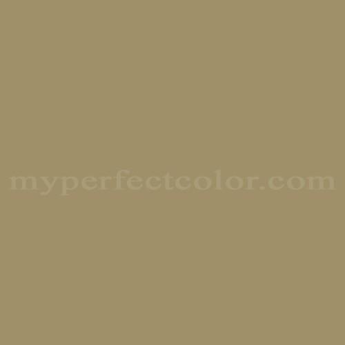 Picnic Basket Paint Color