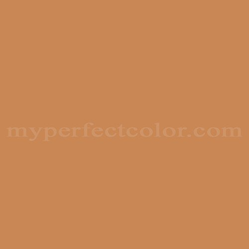 Color Match Of Olympic B18 5 Brown Bread