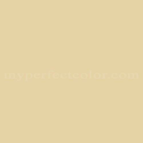 Home Hardware 3173 Creme Brulee Match Paint Colors