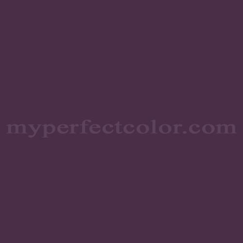 Eggplant Color Spray Paint