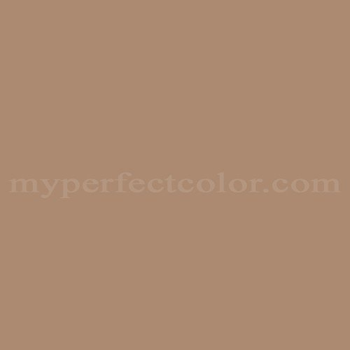 Color match of Olympic D22-4 Hot Chocolate*