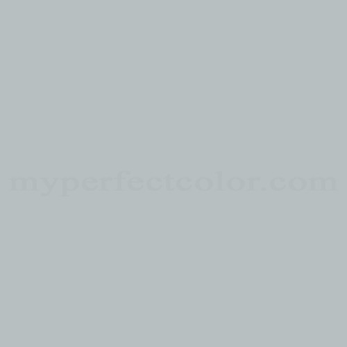 Olympic D57-3 Gray Frost Match | Paint Colors | Myperfectcolor