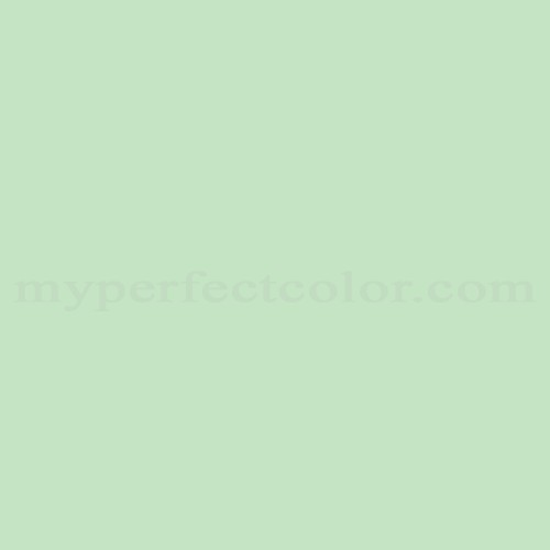 Soft Green Paint Colors olympic a65-3 soft green match | paint colors | myperfectcolor