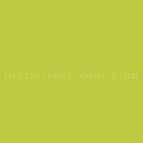 match green lemon grass