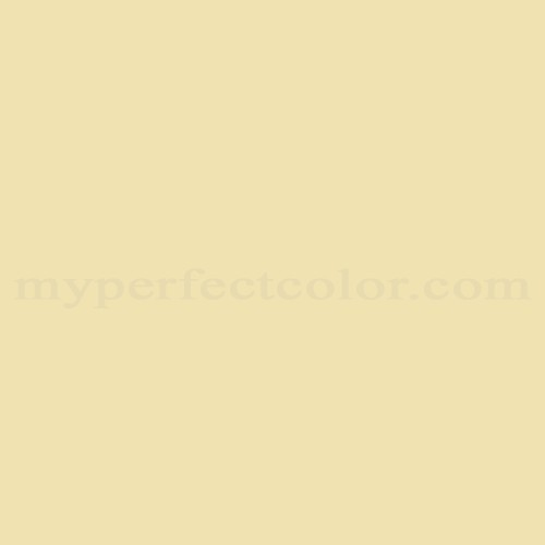 Color Match Of Glidden 70yy78 248 Reed Yellow