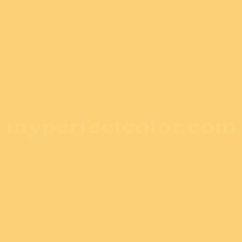 coronado paints 7903 mayan maize match paint colors