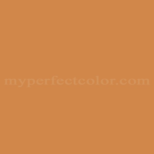 Color Match Of Lauide B221 12 Burnt Orange
