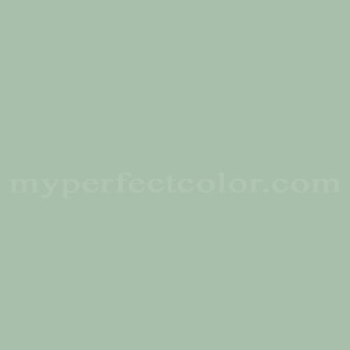 Color Match Of Lauide C111 31 Retro Green